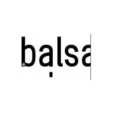 LOGO BALSAMINE NB