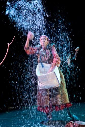 Rencontres Theatre 2010