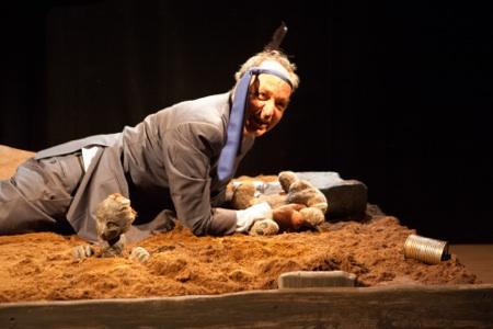 Rencontres théâtre 2011
