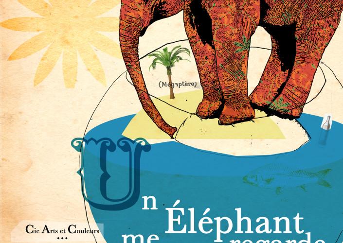 elephant-me-regarde-affiche-2