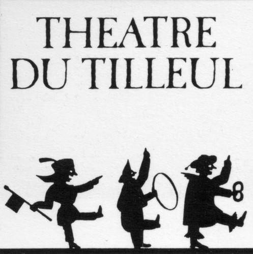 logo Tilleul avec text