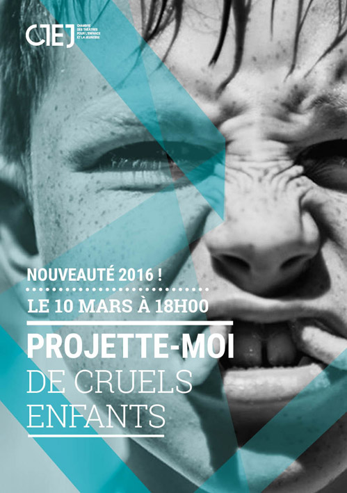 De cruels enfants-flyer-web
