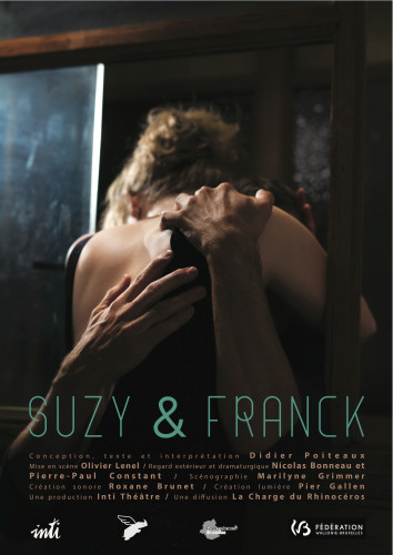 SUZY and Franckaffiche