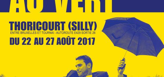 TAV 2017 - Affiche