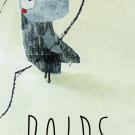 visuel affiche POIDS PLUME
