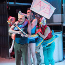 Animal Farm - Theater im Menschenpark!