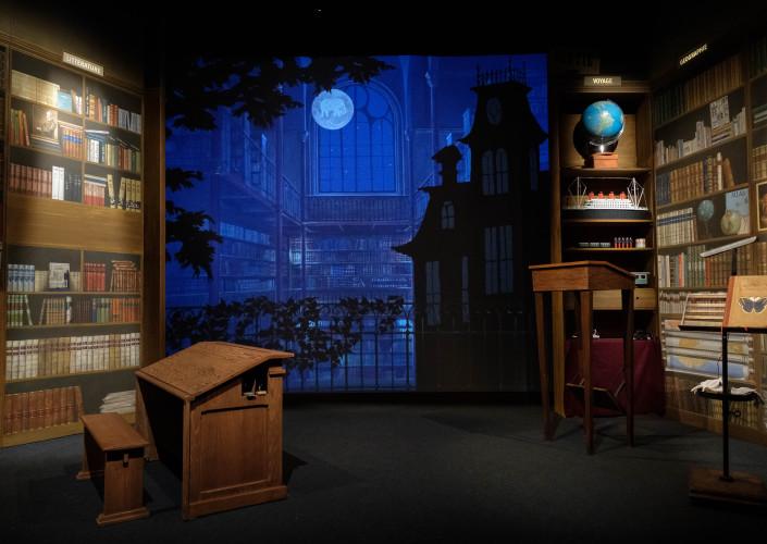 les carnets de peter cred Théâtre du Tilleul